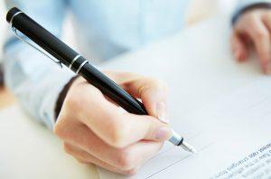 Dichiarazioni Anticipate di Trattamento (DAT)