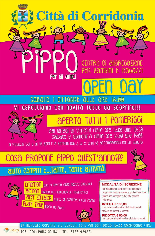 Pippo 1