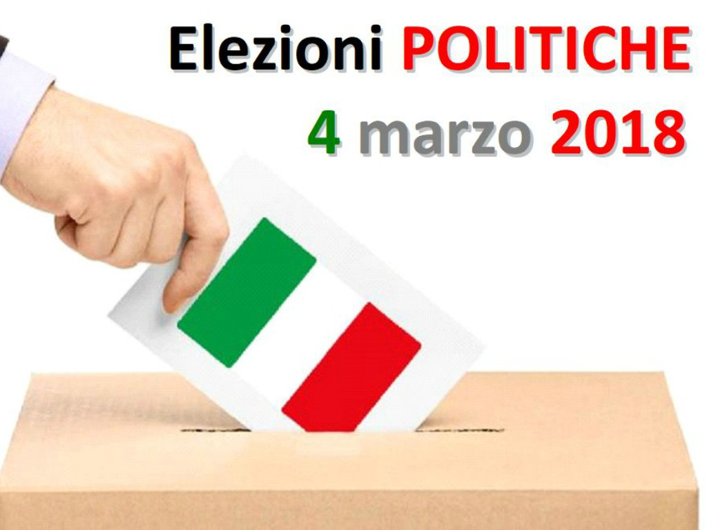 Elezioni Politiche del 4 Marzo 2018 - Risultati