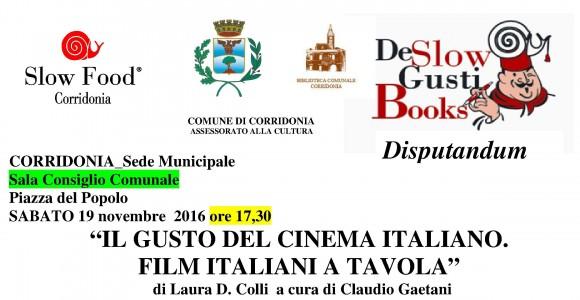 Locandina_IL_GUSTO_DEL_CINEMA_A_TAVOLA_parte_sopra
