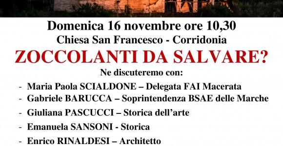 Locandina_Zoccolanti_16_11_2014