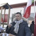 Saluto del Sottosegretario all'Istruzione Vito De Filippo