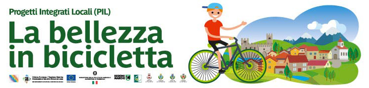 "Pil ""La Bellezza in bicicletta"""