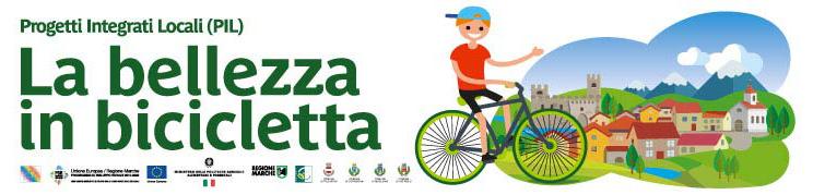 """Pil """"La Bellezza in bicicletta"""""""