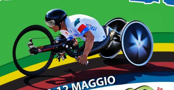 Paraciclismo - Coppa del Mondo - Corridonia 9-12 maggio 2019